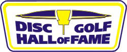 Disc Golf Hall of Fame